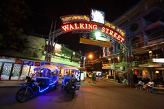 PATTAYA, THAILAND Royalty Free Stock Images