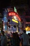 PATTAYA, THAILAND Lizenzfreies Stockbild