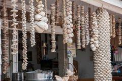 Pattaya, Thailand Sands Island seafood restaurant Stock Photo