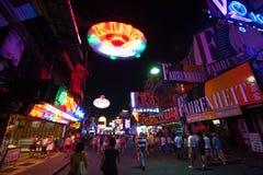 Pattaya, Thaïlande Photos stock