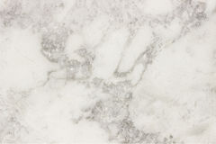 Patte grunge de détail de nature de granit en pierre de marbre blanc de fond Image stock
