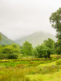 Patterdale Royalty Free Stock Image