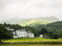 Patterdale Royalty Free Stock Photos