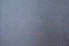 Industrial tough hard stainless diamond steel plate surface background stock images