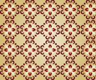 Pattern 02 Stock Images