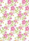 Pattern-027 inconsútil Imágenes de archivo libres de regalías