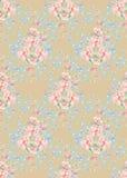 Pattern-033 inconsútil Fotografía de archivo libre de regalías