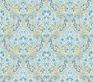 Pattern-061 sem emenda Fotografia de Stock Royalty Free