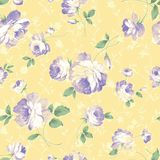 Pattern-064 sem emenda Imagem de Stock Royalty Free