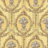 Pattern-068 senza giunte Fotografie Stock Libere da Diritti