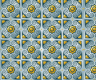 Pattern 11 Stock Photography