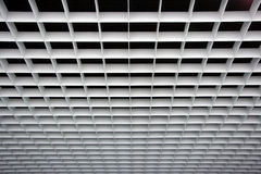 Pattern. Celing pattern stock image