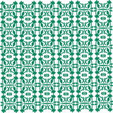 Pattern. Vector image background from lines plaited in a pattern Stock Illustration