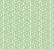 Seamless pattern, geometric royalty free illustration