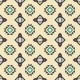 Seamless background. National pattern. Folk. Abstract geometric pattern. Vector, abstract seamless background. National pattern. Folk motives. old style stock illustration