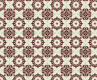 Pattern 17. Pattern Background Illustration, Vector file easy to edit or change color Royalty Free Stock Image