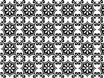 PATTERN. Seamless pattern easy to resize or change color Stock Photo