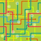 Pattern6 obraz royalty free