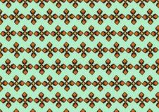 Pattern001 Στοκ φωτογραφίες με δικαίωμα ελεύθερης χρήσης