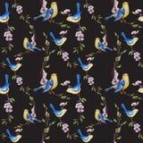 Pattern3 Royaltyfria Bilder