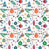 Pattern12345 Royaltyfria Bilder
