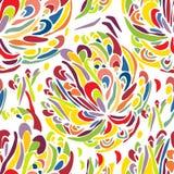 Pattern2 Imagens de Stock