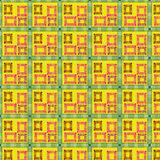 Pattern32 Arkivfoton