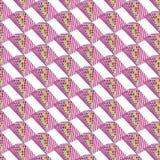 Pattern9 Royaltyfri Bild