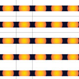 Pattern43 Royaltyfri Fotografi