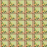 Pattern16 Arkivfoto