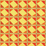 Pattern17 Arkivbilder
