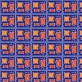 Pattern18 Arkivbilder