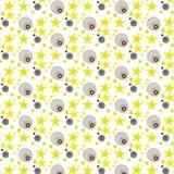 Pattern53 Royaltyfri Bild