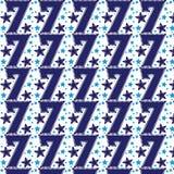 Pattern77 Arkivbild