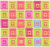 pattern Στοκ Εικόνα