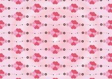 Pattern09 Immagine Stock