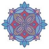 Pattern-12 Arkivfoton
