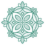 Pattern-04 Royaltyfria Foton