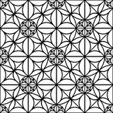 Pattern-13 Obrazy Royalty Free
