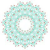 Pattern-12 Foto de archivo libre de regalías