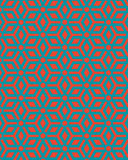 Pattern or Royalty Free Stock Photo