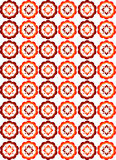 Pattern  abstract. Pattern of  in abstract flower Stock Photos