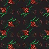 Pattern. Royalty Free Stock Image