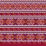 Pattern-3 abstracto Fotos de archivo
