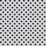 Pattern aluminum metal grid. Illustration  pattern aluminum metal grid Royalty Free Stock Images