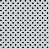 Pattern Aluminum Metal Grid Royalty Free Stock Images