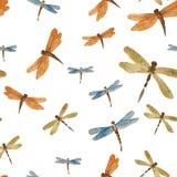 Pattern  art butterfly wallpaper new popular Royalty Free Stock Photo