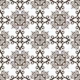 Pattern art Royalty Free Stock Images