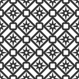 Pattern. Artistic forging metal Royalty Free Stock Photography