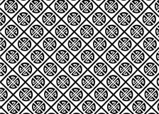 Pattern. Royalty Free Stock Photo